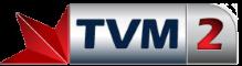 TVM2 Logo